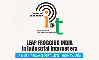 Centre of Excellence - Internet of Things