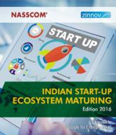 Indian Start-up Ecosystem Maturing - 2016