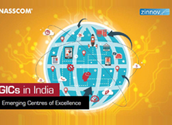 GICs in India: Emerging Centres of Excellence