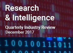 Quarterly Industry Review - December 2017