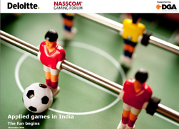 Applied Games in India: The Fun Begins