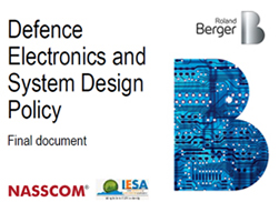 Defence Electronics and System Design Policy – Policy Recommendations