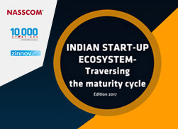 Indian Start-up Ecosystem – Traversing the maturity cycle - Edition 2017