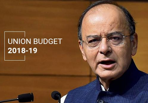 NASSCOM Statement In Response To The Union Budget 2018-19